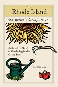 Barbara Gee's new books - click to see
